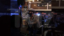 Country Singer Craig Campbell -- Oh My Lorde! -- 'Royals' Gets Honky-Tonk Treatment