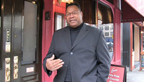 Boxing Legend Larry Holmes -- I'm Not Bringing Down Black People