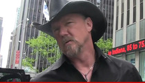 Trace Adkins -- Happy Trails, Rehab