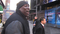 Ex-NFL Star Ottis Anderson -- Busts Pre-Game Sex Myth ... Banging Won't Slow You Down