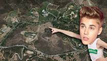 Justin Bieber -- I'm Lookin' To Move To Ranch Country!