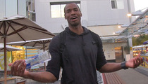 Jason Collins -- Willie Robertson Was Untouchable at State of Union