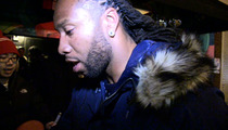 Larry Fitzgerald -- I'm Unaware of Patriots Trade Rumors ... Says WR Who's Probably Lying