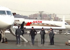 Justin Bieber -- Jet Detained Because Of Pot Smell