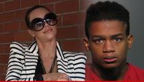 Kim Kardashian Identity Thief Setenced to Prison