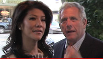 Julie Chen -- I'm Reclaiming My Asian-ness!