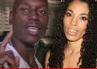 Tyrese Gibson --  Paul Walker Dragged Into Nasty Custody Battle