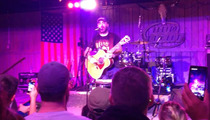'Staind' Singer Aaron Lewis - 'Redneck Crazy' Is An Attack On Women