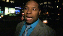 Maurice Jones Drew -- I've Dropped 15 Pounds ... I'll Be Ready to Kill It Next Season