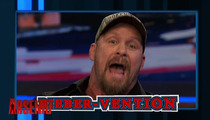 Stone Cold Steve Austin -- I'm Gonna Kick Justin Bieber's Ass ... If He Doesn't Straighten Up