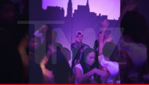 Justin Bieber Flips Out At Super Bowl Maxim Party