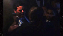 Howard Stern B-Day Bash -- Beligerent Drunk Thrown Out ... For Crashing VIP Section