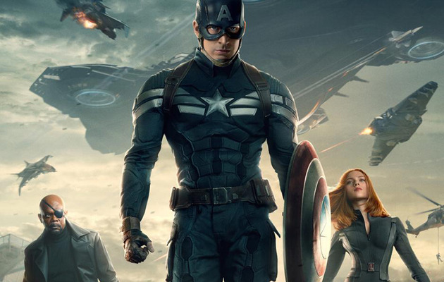 "Super Bowl Trailers: ""Transformers,"" ""Captain America"" & More!"