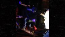 Justin Bieber -- Board on the Dance Floor