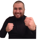 George Zimmerman: Celebrity Boxing Match