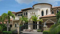 Plaxico Burress -- Casualty In Real Estate Crash ... Takes Huge Hit on Florida Mansion