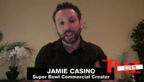 Epic Super Bowl Ad Lawyer -- Hollywood's Banging Down My Door