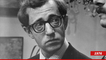Woody Allen Talked About Sex with 12-Year-Olds ... 38 Years Ago