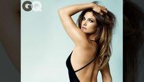 U.S. Olympic Skiier Julia Mancuso -- Check Out My Hot Butt Crack