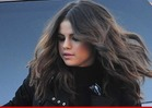 Selena Gomez -- Blames Her Rehab Stint On Justin Bieber