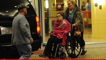 Honey Boo Boo Crash -- Pumpkin Rushed Back to Hospital