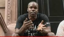 'Basketball Wives' Star Eric Williams -- New Deadbeat Dad Case ... Owes $24k to 2nd Baby Mama