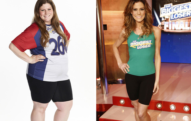 """Biggest Loser"" Winner Denies Eating Disorder: I Am Very, Very Healthy!"