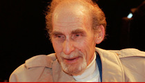Sid Caesar Dead -- Comedy Legend Dies At 91