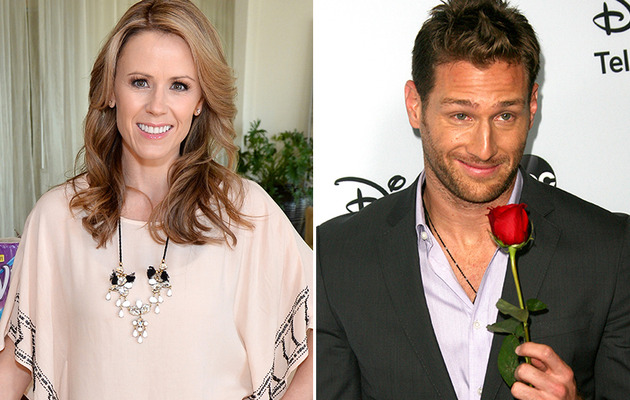 "Trista Sutter Talks ""Bachelor"" Predictions -- See Who She Thinks Juan Pablo Will Choose!"