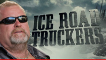 'Ice Road Truckers' Lawsuit -- Truck Crash Ruined My Sex Life