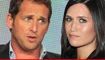 Josh Lucas Divorce -- Wife Wants LOTS Of Money
