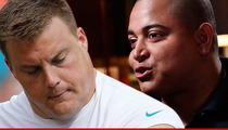 NFL Investigation -- Richie Incognito and Teammates BULLIED Jonathan Martin -- Bragged About 'Breaking Jmart'