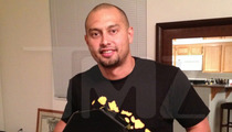 MLB Star Shane Victorino -- I'm Training in MMA ... to Get JACKED for Baseball