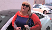 Rebel Wilson -- I Might Hookup With Drake ... In 'Pitch Perfect 2'