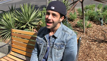 Josh Peck -- I'm Not Doing a Flick With My Bankrupt Bro Drake