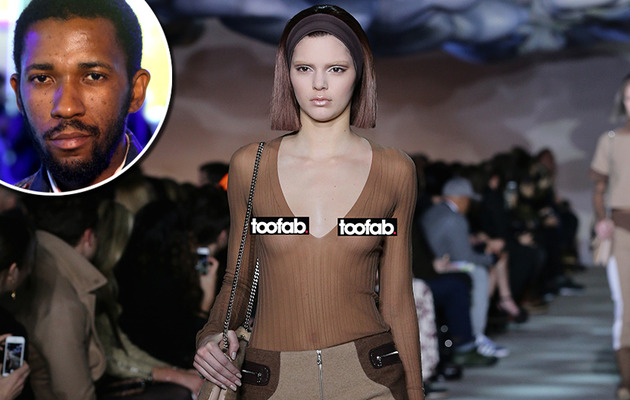 Fashion Photographer Ed Kavishe Dishes on Kendall Jenner's Nipple-Baring Runway Look!