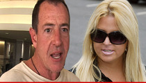Michael Lohan -- Domestic Dispute with Baby Mama Kate Major ... Cops Called