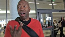 Kenny Smith -- $10k Blackjack's 'NOT SMART' ... But Ray Allen Can Afford It