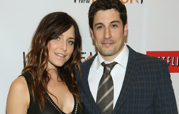 Jason Biggs and Wife Jenny Mollen Welcome Baby Boy -- Find Out His Name!