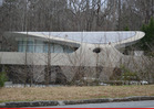 Justin Bieber -- Rents Famous ATL Spaceship Mansion