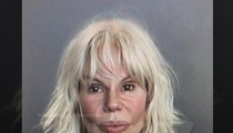 Ex News Anchor Bree Walker -- Arrested for DUI, Her Pit Bull Goes to Pokey Too