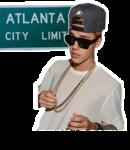 Justin Bieber Moving to Atlanta