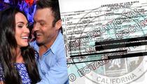 Megan Fox & Brian Austin Green -- Ransom for Newborn