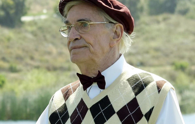 "Martin Landau Set to Appear in Upcoming ""Entourage"" Movie"