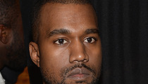 Kanye West Cuts Plea Deal in Photog Battery Case