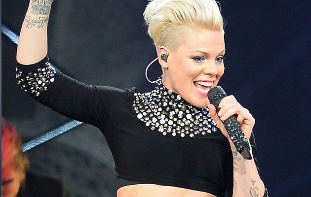P!nk Set to Perform at the Oscars