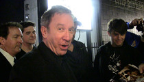 Tim Allen -- Takes Shot at Detroit Lions ... Why Would They Hire Caldwell?!