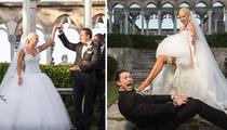 WWE Superstar The Miz -- My Wedding Was AWESOME!