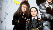 The Granny in 'The Addams Family': 'Memba Her?!