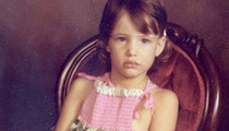Guess Who This Serious Little Lady Turned Into!